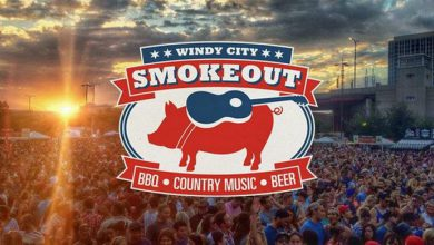 Photo of Windy City Smokeout Delivered the Best of BBQ, Beer & Country Music (47 Photos)