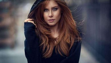 Photo of Beautiful Irish Redheads (29 Photos)