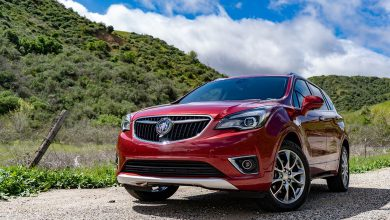 Photo of March Madness and the 2019 Buick Envision AWD Premier II