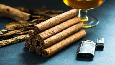 Photo of What To Do With That Half-Smoked Cigar