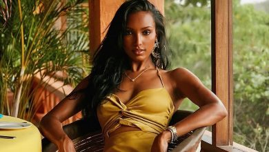 Photo of Instagram Crush: Jasmine Tookes