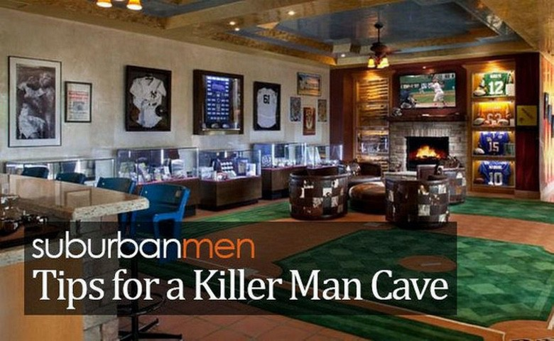 Tips for a Killer Man Cave (12 Photos) (1)