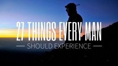 Photo of 27 Things Every Man Should Experience (27 Photos)