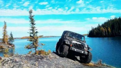Photo of Afternoon Drive: Off-Road Adventures (29 Photos)