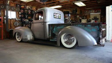 Photo of Afternoon Drive: Truck Yeah! (24 Photos)