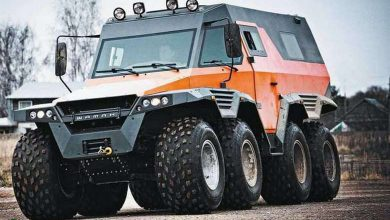 Photo of Afternoon Drive: Ultimate Zombie Apocalypse Vehicles (26 Photos)