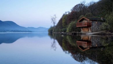 Photo of All I Need is a Little Cabin in the Woods (34 Photos)