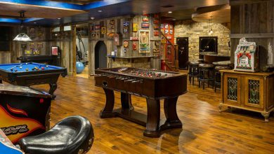 Photo of Awesome Home Game Rooms (22 Photos)