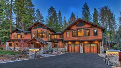 Photo of Dream House – Nevada Rustic (35 Photos)