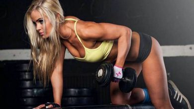 Photo of Strong is the New Sexy (27 Photos)