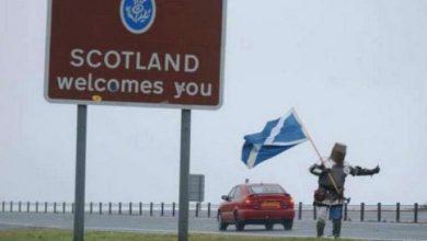 Photo of Meanwhile, In Scotland (30 Photos)