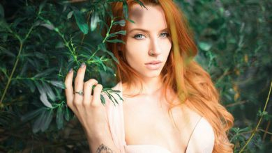 Photo of Gorgeous Redheads Will Brighten Your Day (23 Photos)