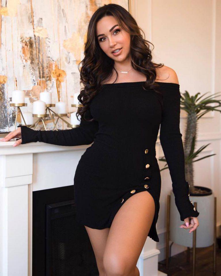 Ana Cheri Formal Dresses Bodycon Dress Watchmygf Me 1