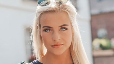 Photo of Instagram Crush: Elisa Becker (25 Photos)