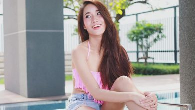 Photo of Instagram Crush: Pichana Yoosuk (21 Photos)