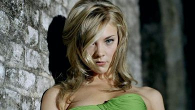 Photo of Women We Love – Natalie Dormer (27 Photos)