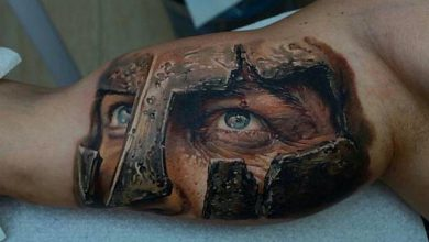 Photo of Dmitriy Samohin is the Best Realistic Tattoo Artist in the World (20 Photos)