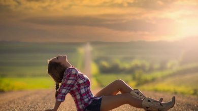 Photo of There's Something Special About a Country Girl (27 Photos)