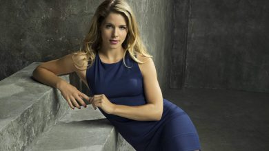 Photo of Women We Love: Emily Bett Rickards (17 Photos)