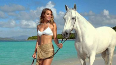 Photo of Women We Love – Hannah Davis (24 Photos)