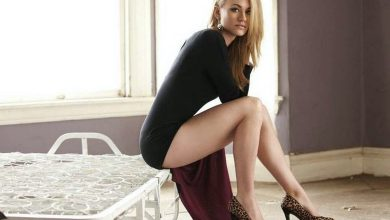 Photo of Women We Love – Yvonne Strahovski (21 Photos)