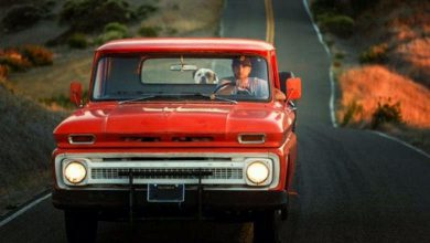 Photo of Afternoon Drive: Truck Yeah! (25 Photos)