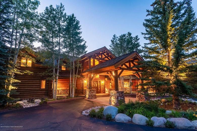 The Lodge at Eagle Pines 199 EAGLE PARK DRIVE, ASPEN, COLORADO (1)