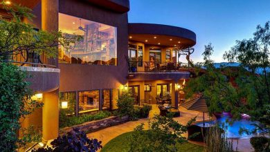 Photo of Dream House – Utah Canyon Home (24 Photos)