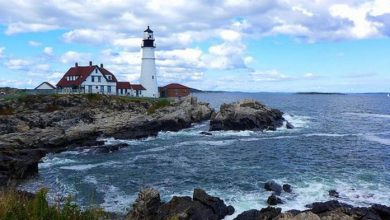 Photo of Awe-Inspiring Lighthouses (19 Photos)