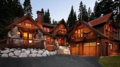 Photo of We Do Love Rustic Luxury Homes (27 Photos)