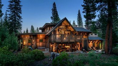 Photo of This Might Be the Manliest House Ever Built (20 Photos)
