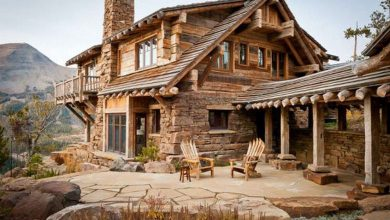 Photo of Dream House – Rustic Design Ideas (41 Photos)