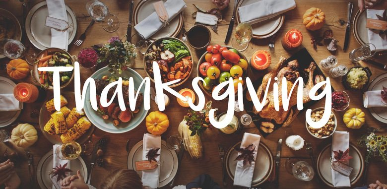 The Origin of 7 Thanksgiving Traditions (1)