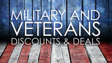 Photo of Veterans Day Discounts and Deals