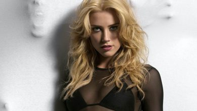 Photo of Women We Love: Amber Heard (22 Photos)