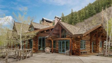 Photo of Dream House – Aspen's North Star Lodge (28 Photos)