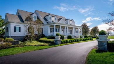 Photo of Dream House – Kentucky Southern Manor (33 Photos)