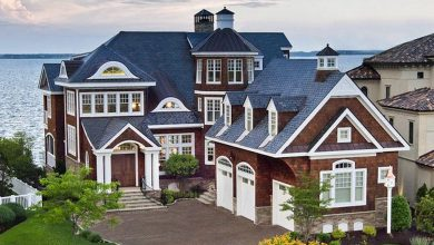 Photo of Dream House- Stunning Maryland Bayfront Estate (21 Photos)
