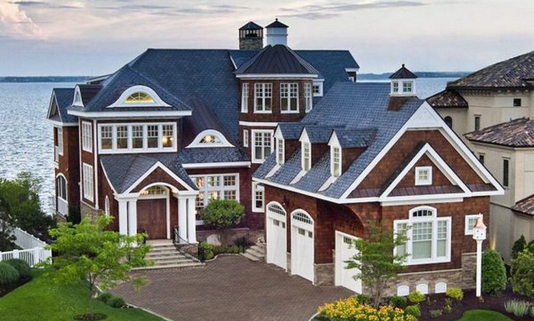 Photo of Dream House- Stunning Maryland Bayfront Estate (21 Photos)