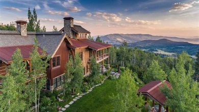Photo of Dream House: Steamboat Springs Wooded Views (18 Photos)