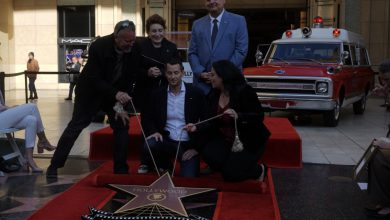 Photo of The Chevrolet Suburban is the First Vehicle to Have a Star on the Hollywood Walk of Fame