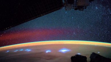 ISS Symphony – A Breathtaking 4k Timelapse of Earth from the International Space Station (Video)