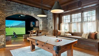 Photo of Seriously Next Level Man Caves (30 Photos)