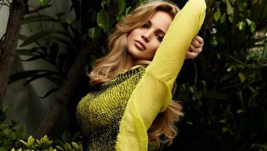 Photo of Women We Love: Jennifer Lawrence (26 Photos)