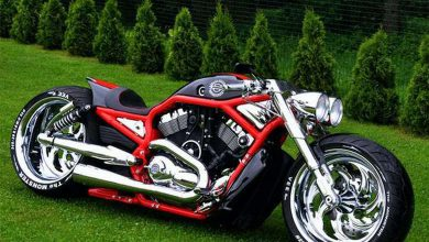Photo of Afternoon Drive: Two-Wheeled Freedom Machines (26 Photos)