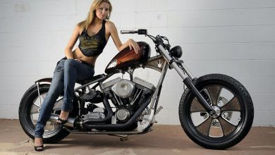 Photo of Afternoon Drive – Two-Wheeled Freedom Machines (33 Photos)