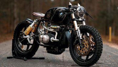 Photo of Afternoon Drive: Two-Wheeled Freedom Machines (29 Photos)
