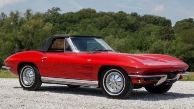 Photo of A Classic Corvette is the Ultimate Midlife Crisis Car (28 Photos)