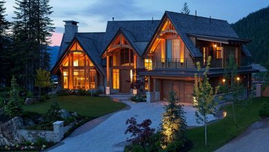 Photo of Dream House – Luxury Whistler Mountain Estate (28 Photos)