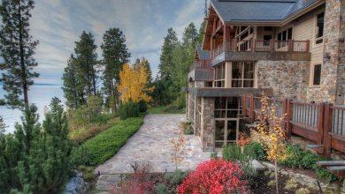 Photo of Dream House – Montana's Eagle Rest (26 Photos)